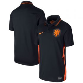 Netherlands Away Stadium Shirt 2020-21 - Kids