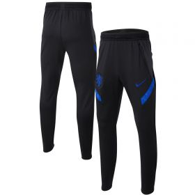 Netherlands Dri-Fit Strike Pant - Black - Kids