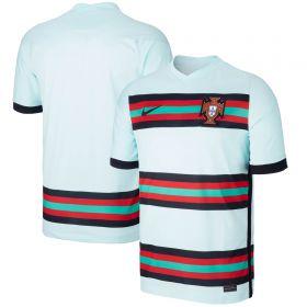 Portugal Away Stadium Shirt 2020-21