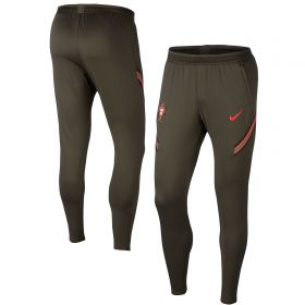 Portugal Dri-Fit Strike Pant - Khaki