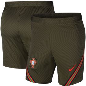 Portugal Dri-Fit Strike Short - Khaki