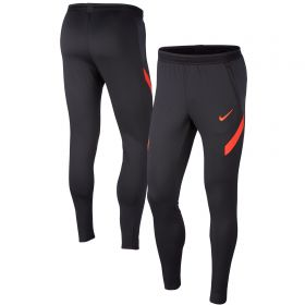 Turkey Dri-Fit Strike Pant - Black
