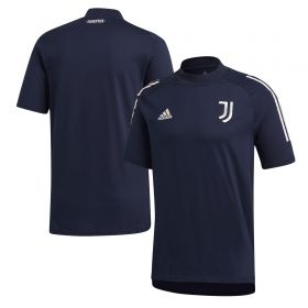 Juventus Training T-Shirt - Navy