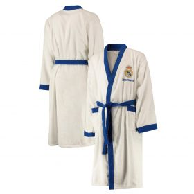 Real Madrid Robe - Junior