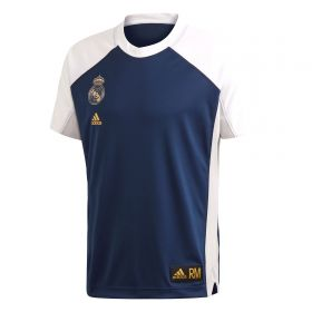 Real Madrid Shooter Top