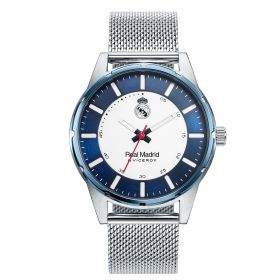 Real Madrid Stainless Steel Watch - Junior