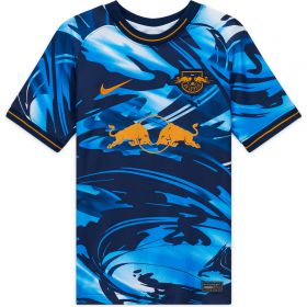 Red Bull Leipzig Third Stadium Shirt 2020-21