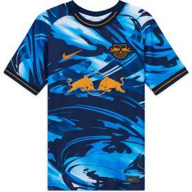 Red Bull Leipzig Third Stadium Shirt 2020-21 - Kids