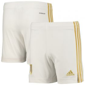 Juventus Home Shorts 2020-21 - Kids