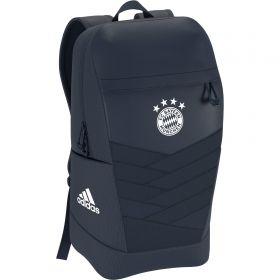 FC Bayern ID Backpack - Navy