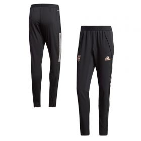 Arsenal Cup Training Pants - Black