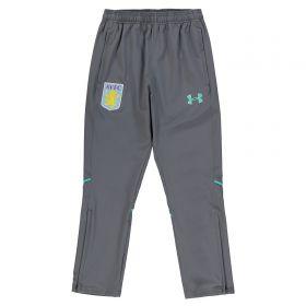 Aston Villa Travel Pants - Graphite - Kids