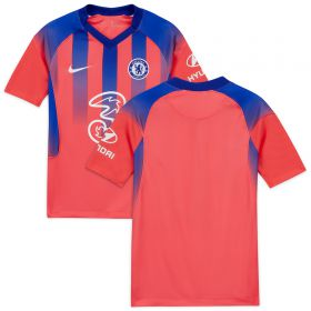 Chelsea Third Stadium Shirt 2020-21 - Kids