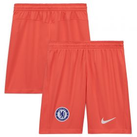 Chelsea Third Stadium Short 2020-21- Kids