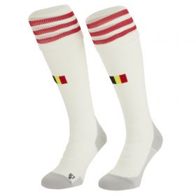 Belgium Away Socks 2019-21
