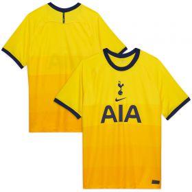 Tottenham Hotspur Third Stadium Shirt 2020-21