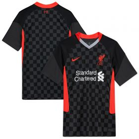 Liverpool Third Stadium Shirt 2020-21