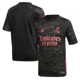 Real Madrid Third Shirt 2020-21 - Kids