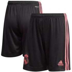 Real Madrid Third Shorts 2020-21 - Kids