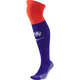 Chelsea Third Stadium Sock 2020-21