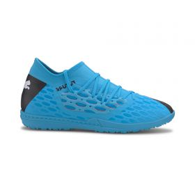 Puma FUTURE 5.3 NETFIT Astroturf Trainers - Blue