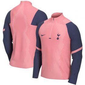 Tottenham Hotspur VaporKnit Strike Drill Top - Peach
