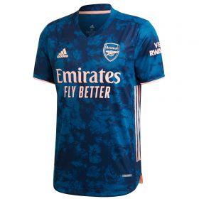 Arsenal Authentic Third Shirt 2020-21