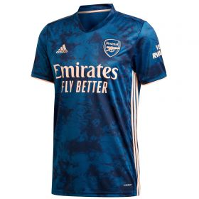 Arsenal Third Shirt 2020-21