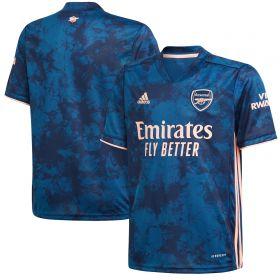 Arsenal Third Shirt 2020-21 - Kids