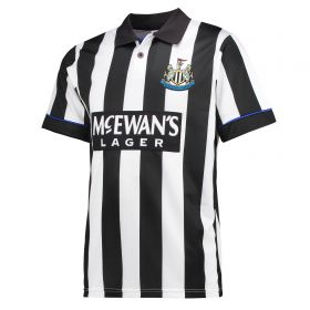 Newcastle United 1995 Shirt