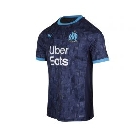 Olympique de Marseille Away Shirt 2020-21
