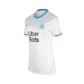 Olympique de Marseille Home Shirt 2020-21 - Womens