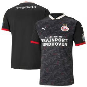 PSV Third Shirt 2020-21