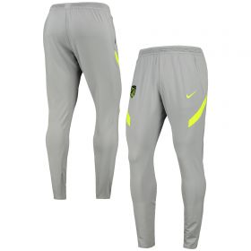 Atlético de Madrid Strike Pants - Grey