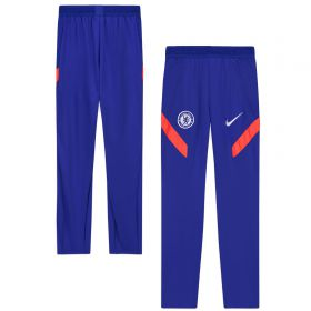 Chelsea Strike Pants - Blue - Kids