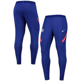 Chelsea Vapor Knit Strike Pants - Blue