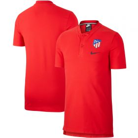 Atlético de Madrid Polo - Red