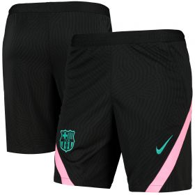 Barcelona Strike Short - Black