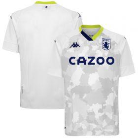 Aston Villa Third Stadium Shirt 2020-21