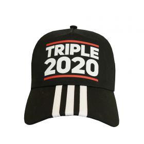 FC Bayern Triple Winners 2020 Cap - Black
