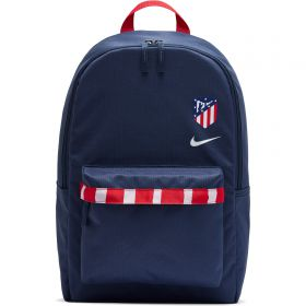 Atlético de Madrid Backpack - Navy