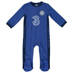 Chelsea 2020-21 Kit Sleepsuit
