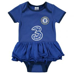 Chelsea Kit TuTu - Blue - Baby
