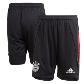 FC Bayern Training Shorts - Black