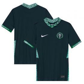 Nigeria Away Stadium Shirt 2020-21 - Kids
