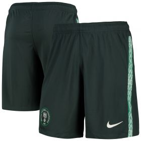 Nigeria Away Stadium Shorts 2020-21