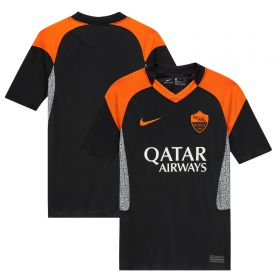 AS Roma Third Stadium Shirt 2020-21 - Kids