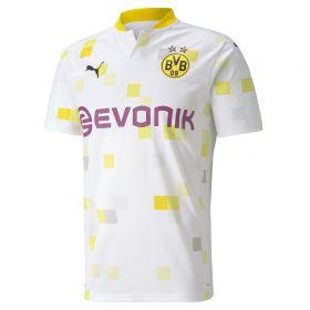 Borussia Dortmund Third Shirt 2020-21