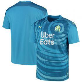Olympique de Marseille Third Shirt 2020-21