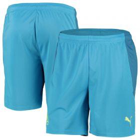 Olympique de Marseille Third Shorts 2020-21